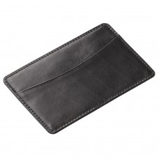 Executive Leather Slim Card Holder