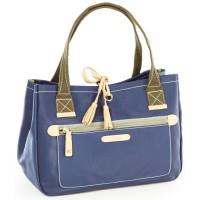 Carina Tassel Handbag