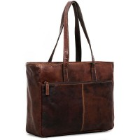 Voyager Business Tote Bag