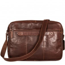 Voyager Large Travel Messenger Bag 7325