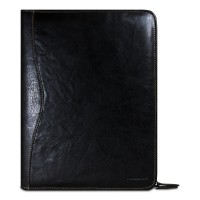 Voyager Letter Size Zippered Writing Pad Cover