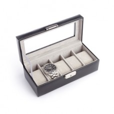 Aristo 5 Slot Watch Box