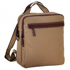 Canvas Convertible Backpack/Crossbody
