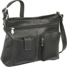 Two Pocket Crossbody