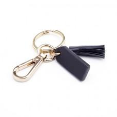 Letaher Mini Tassel Key Fob