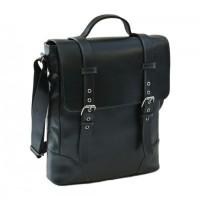Deluxe Vertical Briefcase