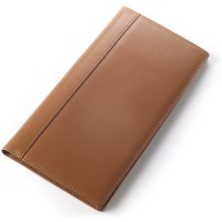 Business Card Leather Organizer
