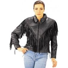 Ladies Jackets (0452.GO)