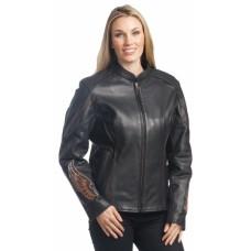 Ladies Jackets (0582)