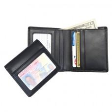 Double ID  Bi-Fold Wallet