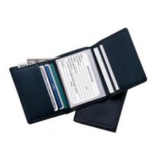 Men's Tri-Fold Wallet
