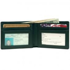 Men's Flat Fold Wallet