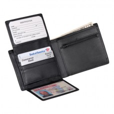 Commuter Wallet