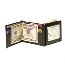 Men's Double Money Clip