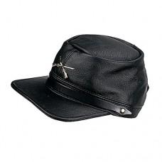 Adj Civil War Cap: Black