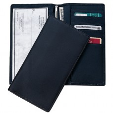 Checkbook & Secretary