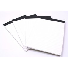 Executive Lined Pad Refills For 760-AR