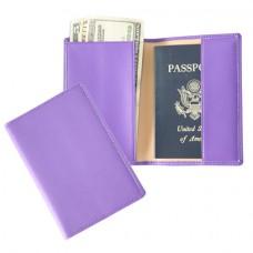 Plain Passport Jacket