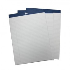 """Executive Lined Pad Refill 8.5"""" By 11"""""""