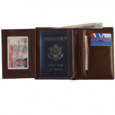 European Passport Wallet