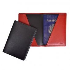 Saffiano Passport Jacket