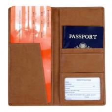 Passport Ticket Holder
