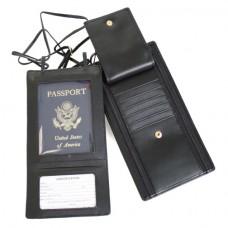 Security Passport Wallet