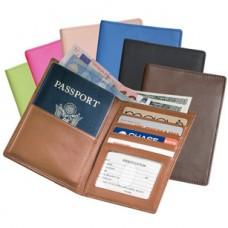 Passport Currency Wallet