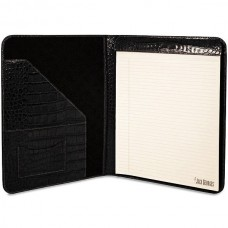 Croco Letter-Size Writing Pad Cover