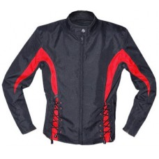 Ladies Textile Jackets (3463.01)