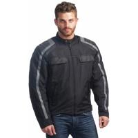 Mens Textile Jackets (3504)