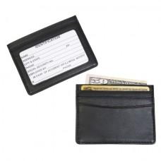 Mini Id & Credit Card Holder