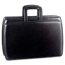 Elements Double Gusset Top Zip Briefcase