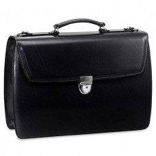 Elements Double Gusset Flap Over Briefcase