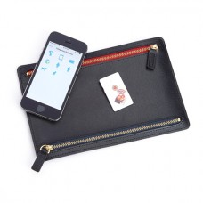 Bluetooth Tracking Wallet Tag Device