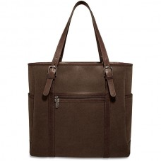 Nevada Collection 5921 Large Satchel Tote