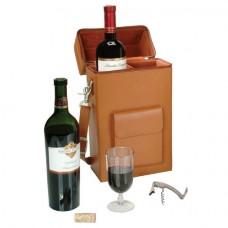 Connoisseur Wine Carrier