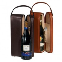 Single Wine Presentation Case
