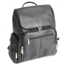 Vaquetta Nappa Laptop Backpack