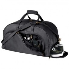Organizer Duffel With Shoe Compartment