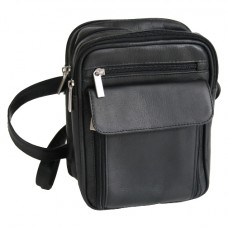 Vaquetta Nappa Men's Bag