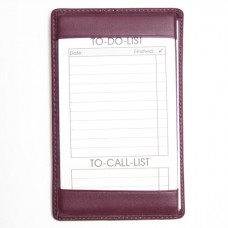 Traditional Note Jotter