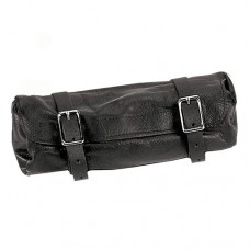 Soft Leather Toolbag