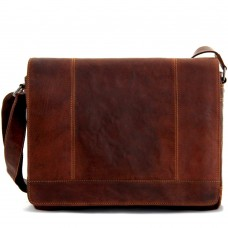 Voyager Full Size Messenger Bag 7315