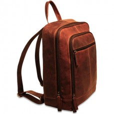 Voyager Collection Laptop Compatible Backpack 7516