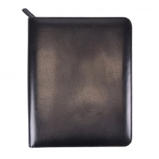 Zippered Ipad Writing Portfolio