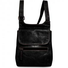 Voyager Slim Crossbody Messenger Bag