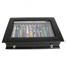 12 Pen Display Case