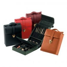 Ladies Pocketbook Jewelry Case