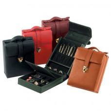 Ladies Pocketbook Jewelry Case